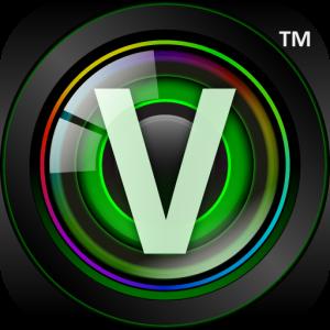 Vaptur Logo